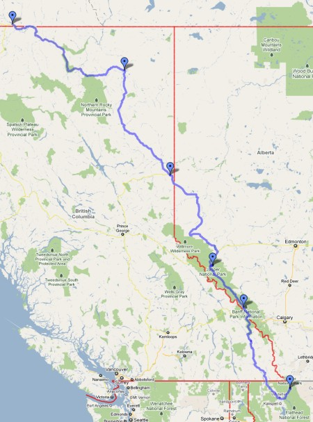 Map 10 - Alberta_BtColumbia