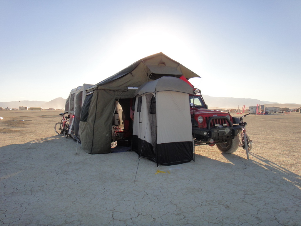 & Roof Tent - Page 2 - Jeep Wrangler Forum